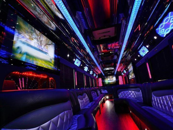 Tmx 1507307297203 Int42pbus 1 Avenel, NJ wedding transportation