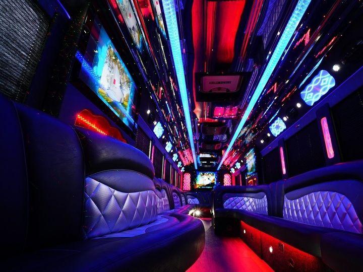 Tmx 1507307303911 Int42pbus 5 Avenel, NJ wedding transportation