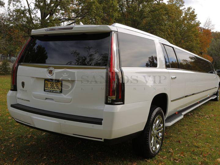 Tmx 1507320835691 Cadillacescaladeesvext3 Avenel, NJ wedding transportation