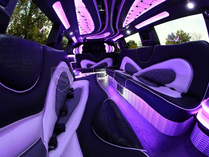 Tmx 1507320875203 Cadillacescaladeesvint5 Avenel, NJ wedding transportation