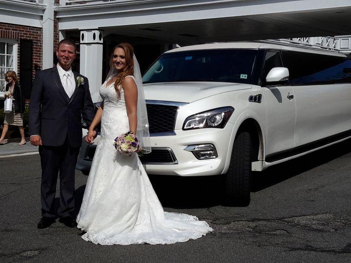 Tmx 1515702559 C9e4b3f5c7d054b9 1515702557 852669fa0f5e655f 1515702856829 4 20160430 155417  1 Avenel, NJ wedding transportation