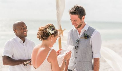 SWFL Wedding Officiant 1