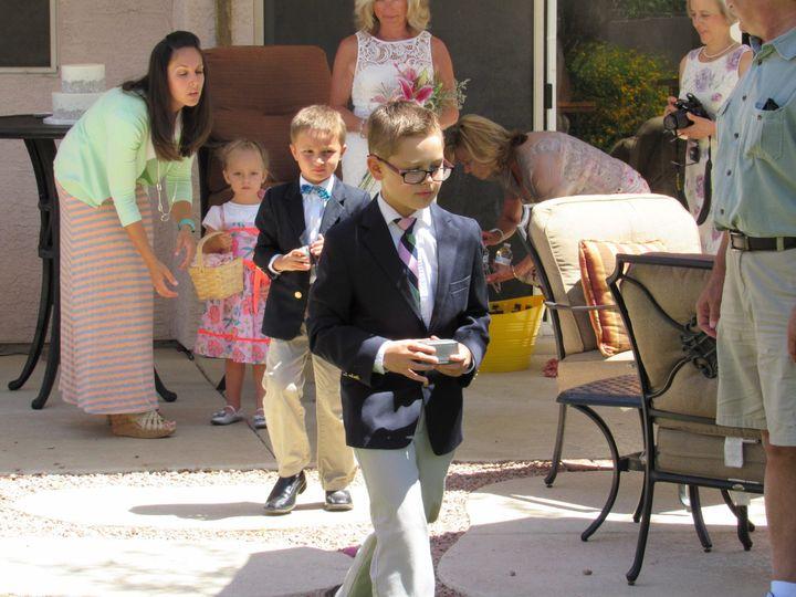 Tmx 1493148416965 Img0035 Wimberley, Texas wedding officiant