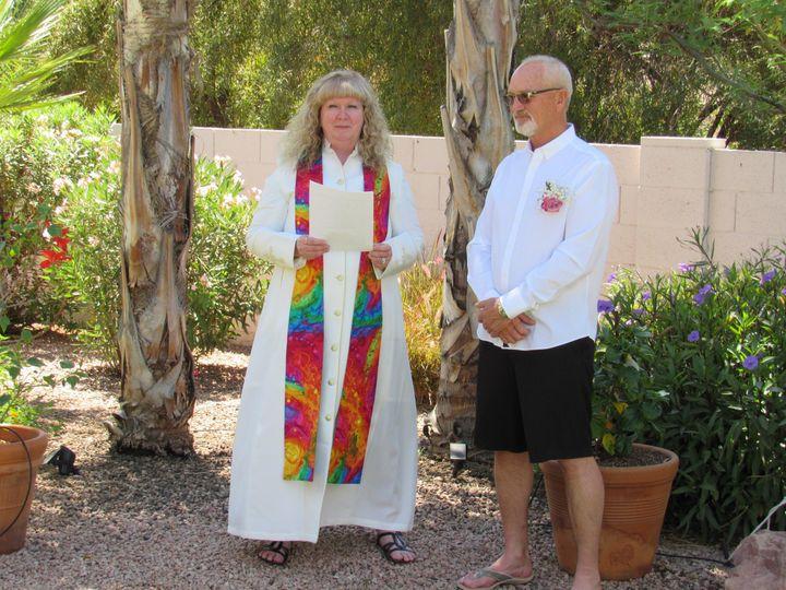 Tmx 1493154233994 Img0027 Wimberley, Texas wedding officiant