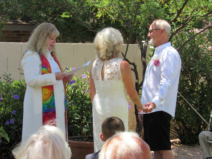 Tmx 1493154390285 Img0056 Wimberley, Texas wedding officiant