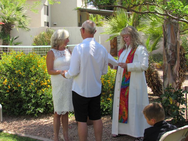 Tmx 1493154742612 Img0086 Wimberley, Texas wedding officiant