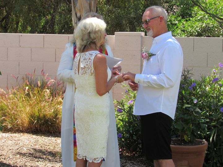 Tmx 1493154797966 Img0098 Wimberley, Texas wedding officiant