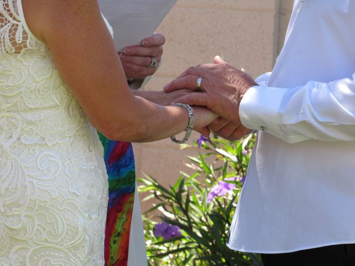 Tmx 1493154824612 Img0099 Wimberley, Texas wedding officiant