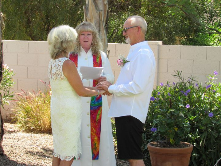 Tmx 1493154848872 Img0102 Wimberley, Texas wedding officiant