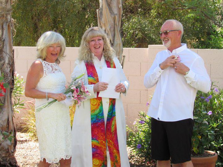 Tmx 1493154901022 Img0105 Wimberley, Texas wedding officiant