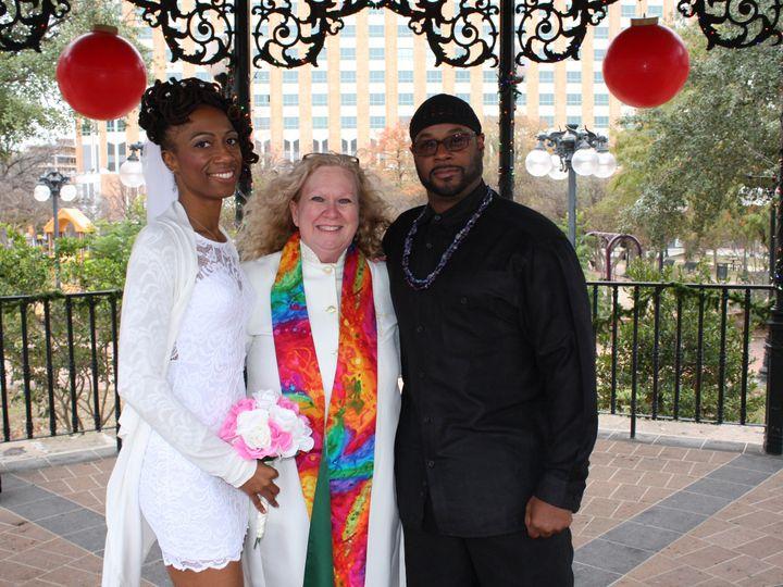 Tmx 1514778317513 Img0750 Wimberley, Texas wedding officiant