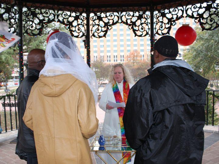 Tmx 1514778426222 Img0782 Wimberley, Texas wedding officiant