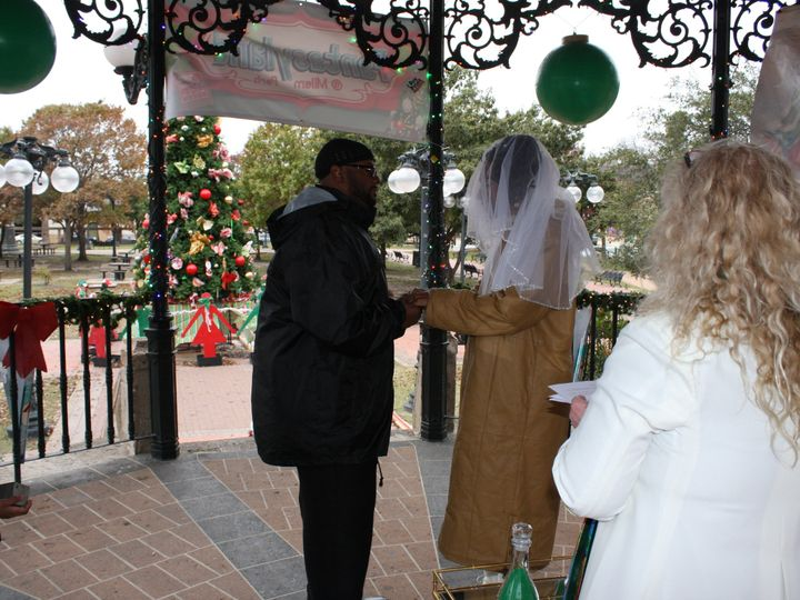 Tmx 1514778449734 Img0790 Wimberley, Texas wedding officiant