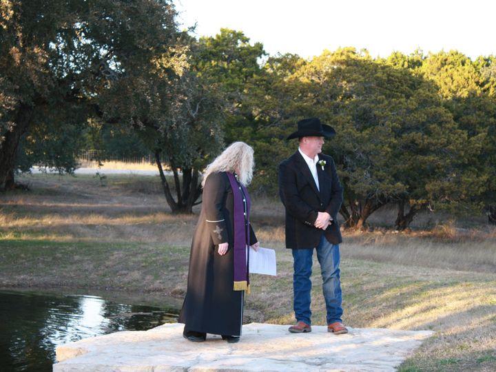 Tmx 1515302018 4590916da0a646a9 1515302012 045a19401f891d69 1515301977480 3 IMG 0846 Wimberley, Texas wedding officiant