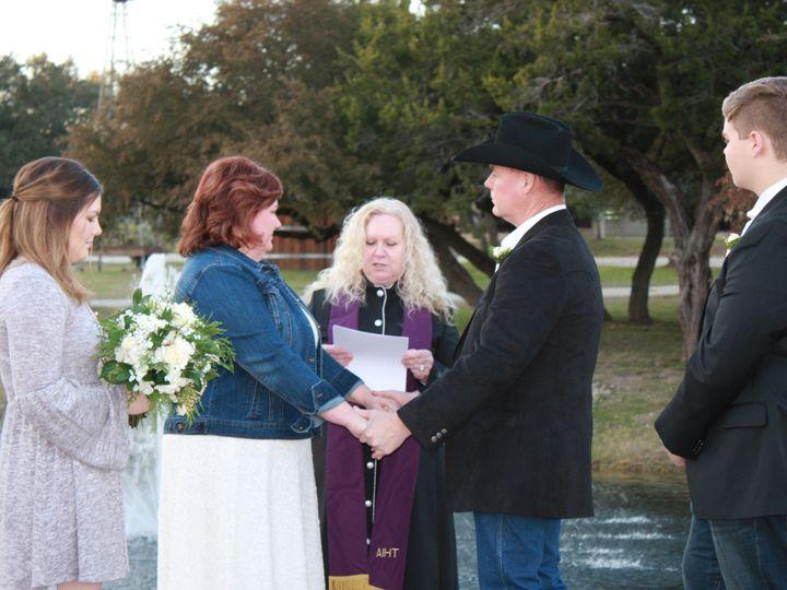 Tmx 1515304523 Feeb7ffbc3f360b1 1515304518 F8c17580503a216e 1515304488812 15 IMG 0885 Wimberley, Texas wedding officiant