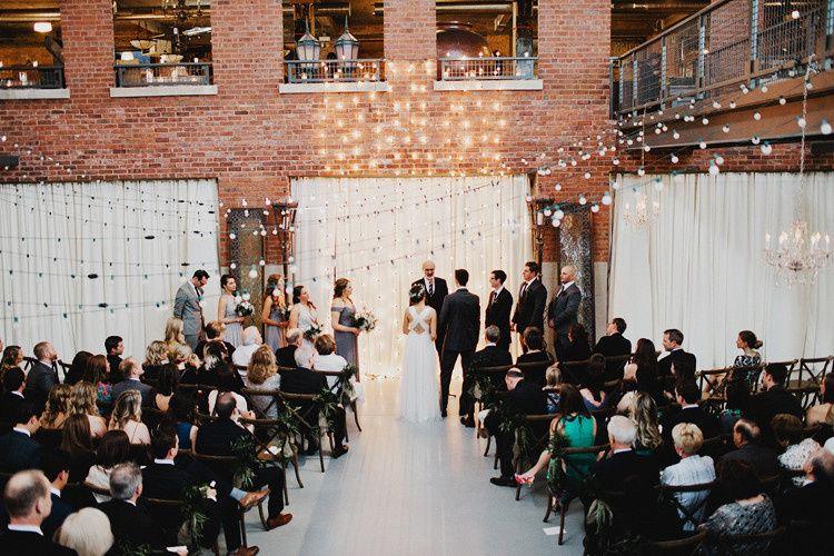 artifact events - venue - chicago, il - weddingwire
