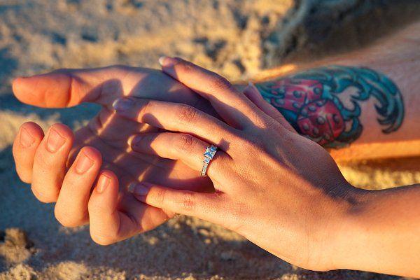 Len ce photo photography la jolla ca weddingwire for Tattoo la jolla