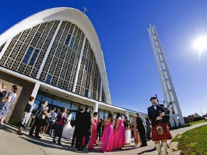 Tmx 1379688630457 Bagpipe1 Rochester wedding ceremonymusic
