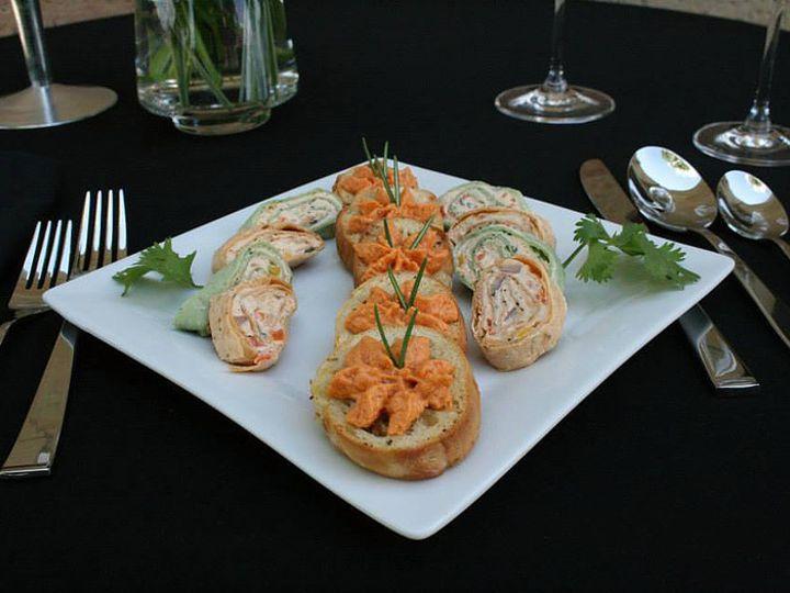 Tmx 1491567896688 Appetizer Minneapolis, MN wedding catering