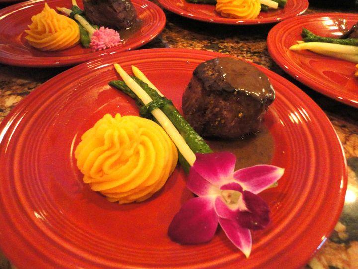 Tmx 1491568030024 Chefjeff Entree Beef Minneapolis, MN wedding catering