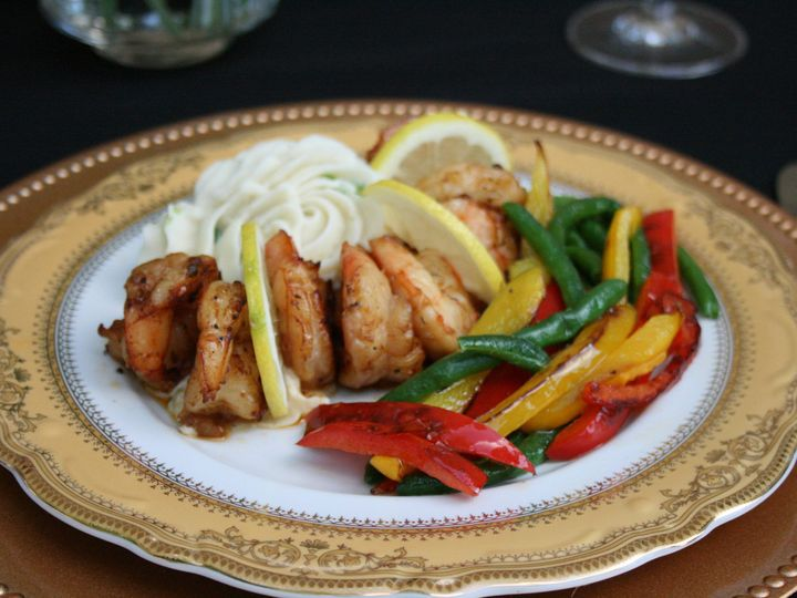 Tmx 1491568082072 Chefjeff Entree Shrimp Minneapolis, MN wedding catering