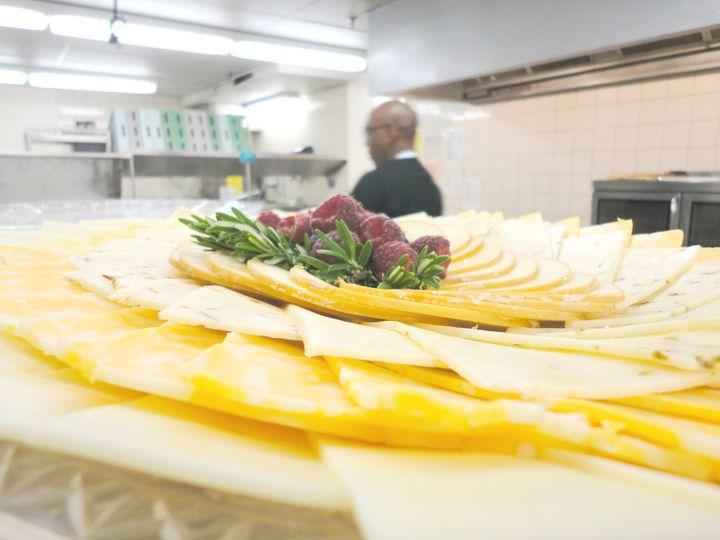 Tmx 1494421253891 Chefjeff Cheese Platter Minneapolis, MN wedding catering