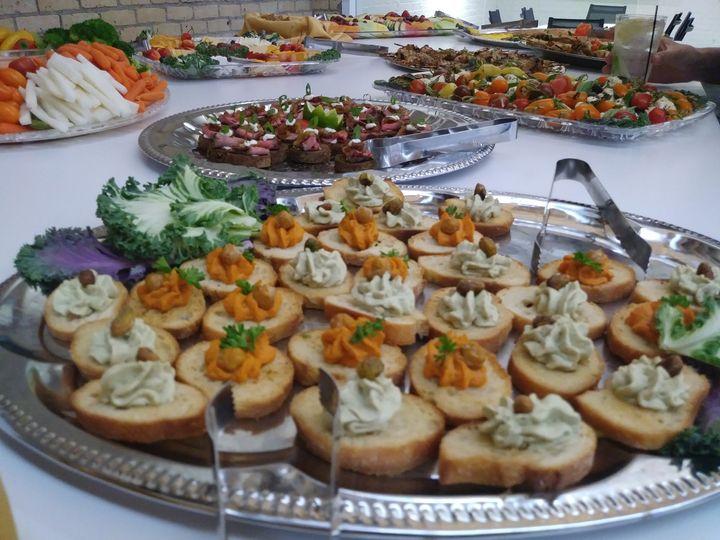 Tmx 1499700822434 20170708152925 1 Minneapolis, MN wedding catering