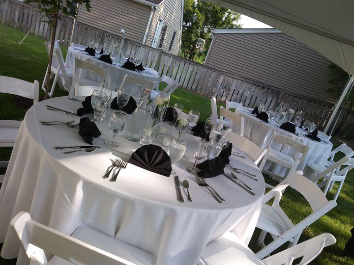 Tmx 1533738249 56fa2fe3cfd1fa70 1533738246 5dc6c7ab0194bbf1 1533738241329 2 20180615 181747 Minneapolis, MN wedding catering