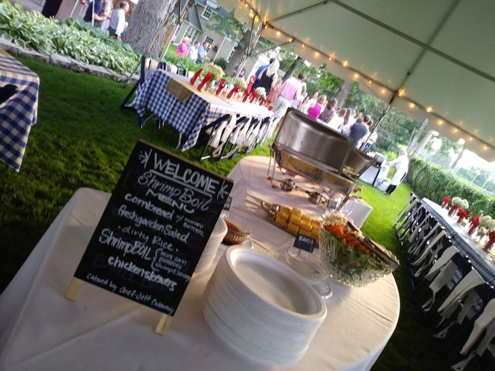 Tmx 1534092143 Bf00243012b127c8 1534092141 B88477a6ba64a8d8 1534092134620 1 20180621 194951 Minneapolis, MN wedding catering