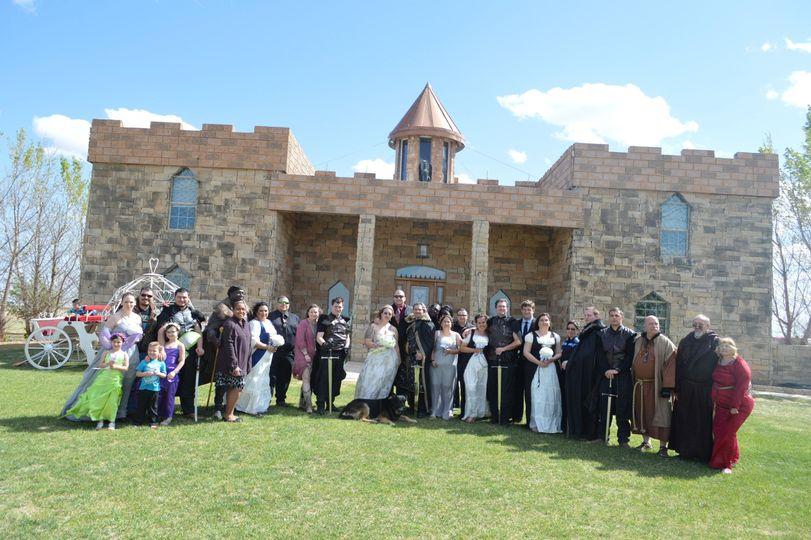 A group photo