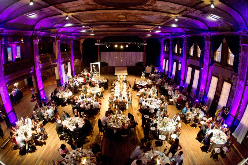 Milwaukee Wedding Venues.Turner Hall Ballroom Venue Milwaukee Wi Weddingwire