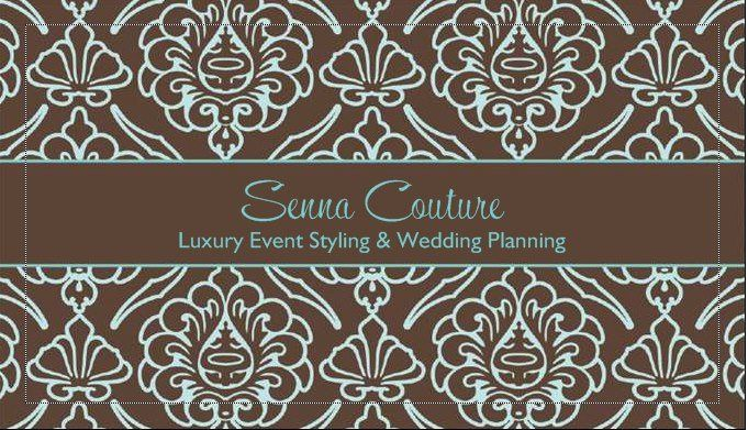 Senna Couture Events