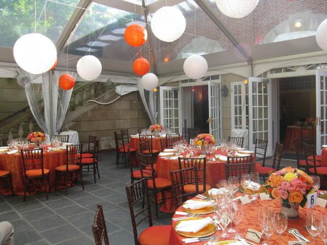Tmx 1395435318327 Lower Terrace Clear Tent  Washington, District Of Columbia wedding venue