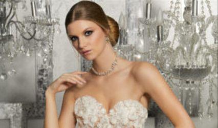 Parvani Vida Bridal & Formal 1