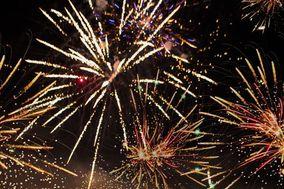 Half Off Fireworks