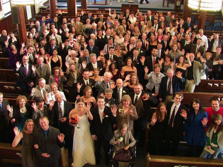 Tmx 1381456799041 Img0183 Brookfield, CT wedding videography