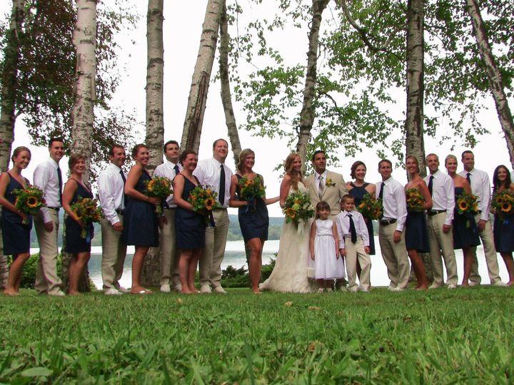 Tmx 1381456915631 Img0528 Brookfield, CT wedding videography