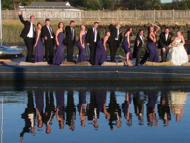 Tmx 1381456930510 Img0555 Brookfield, CT wedding videography
