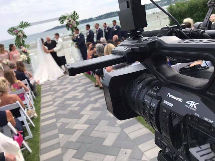 Tmx 66142842 2318195521582397 3100721265338482688 N 51 456064 1567311572 Brookfield, CT wedding videography