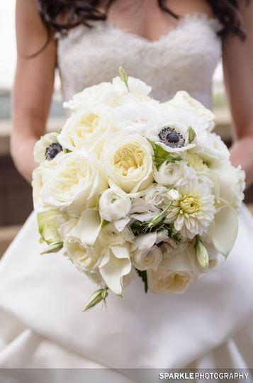 beth haas bouquet
