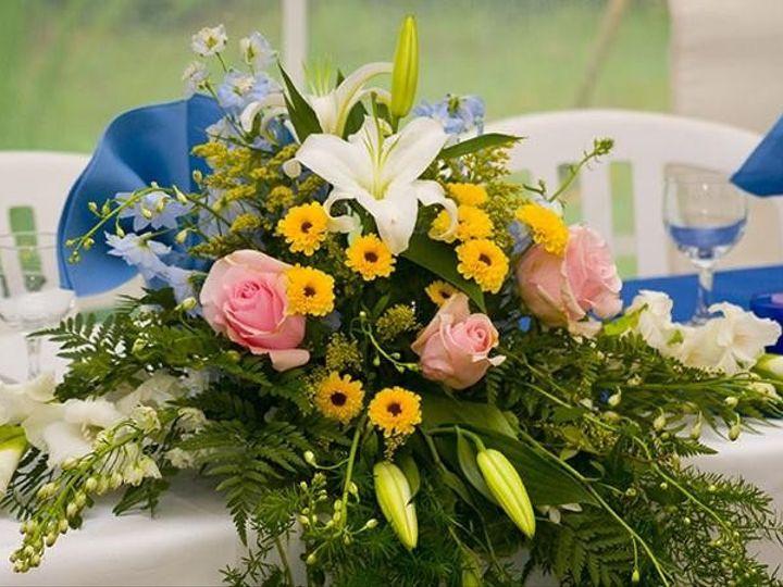 Tmx M6230189 Reception54 51 386064 1565111522 Saint Petersburg, FL wedding florist
