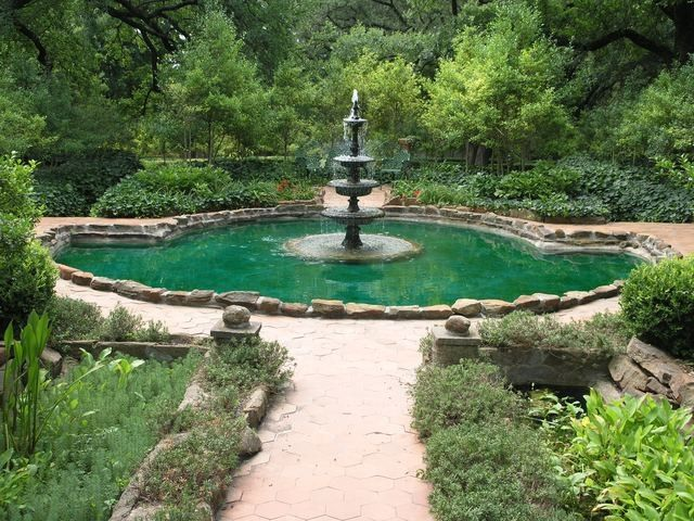 Chandor gardens venue weatherford tx weddingwire for Chandor gardens weatherford tx