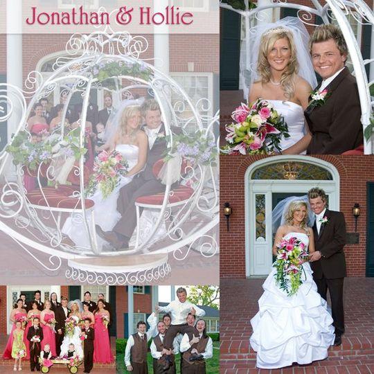 Wedding video, Wedding videography