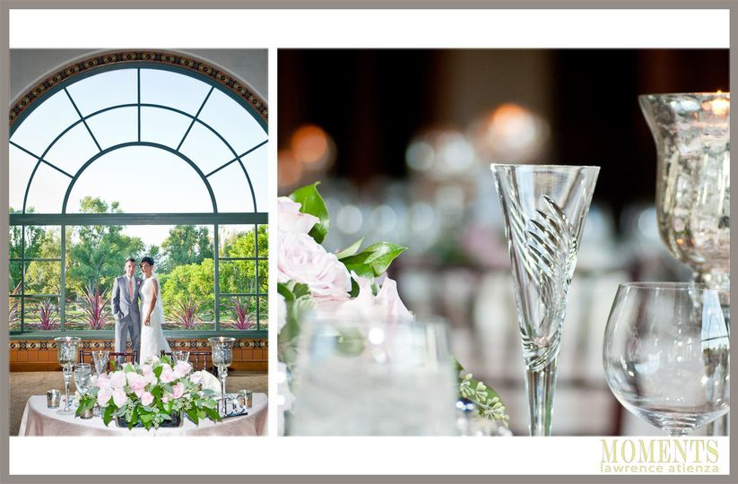 south hills country club weddingsjsweetheart table1170x767