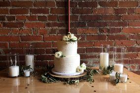 LaLa Custom Cake