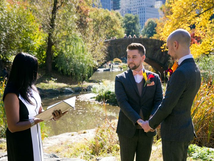 Tmx 1521603525 D7898ed615ca8485 1521603523 177d556b51420cfa 1521603515588 1 StefanStuart HiRes Westfield, NJ wedding officiant