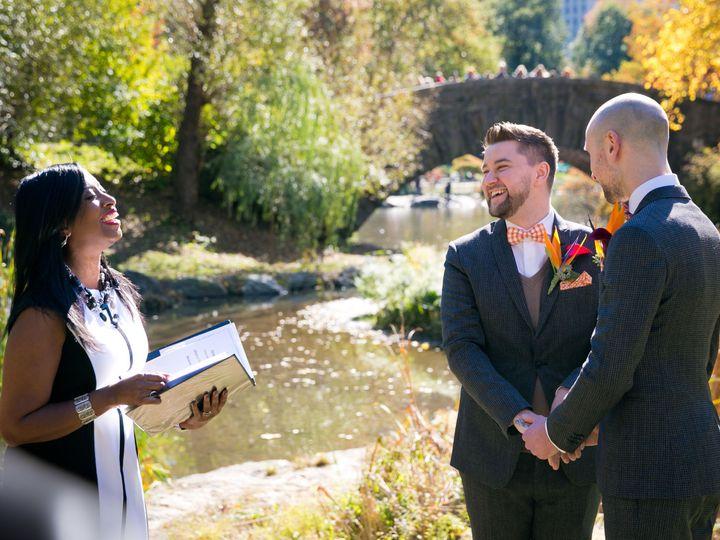 Tmx 1521603526 Dfa68c3d4139a44a 1521603524 Beede67ebb725ffc 1521603515592 2 StefanStuart HiRes Westfield, NJ wedding officiant