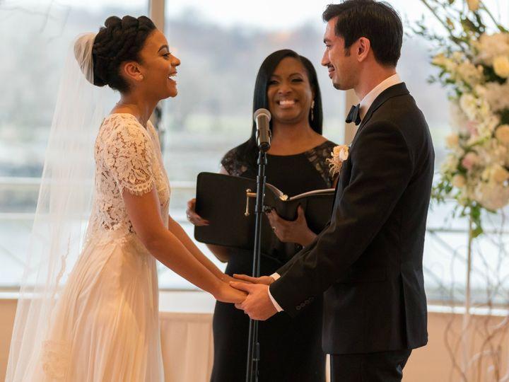 Tmx 1523411603 77cc6091db2ea469 1523411600 Ba667714d5819e41 1523411603106 1 Review Image Uploa Westfield, NJ wedding officiant