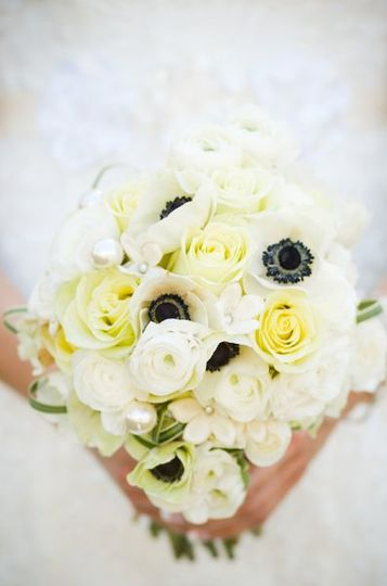 Bouquets and Bling