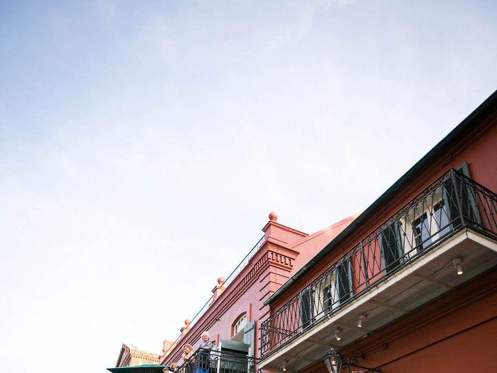 Tmx 1539268957 59da8b49dedbf1b1 Travis JaimeeWedding ClaireElysePhotography 6796 New Orleans, LA wedding venue